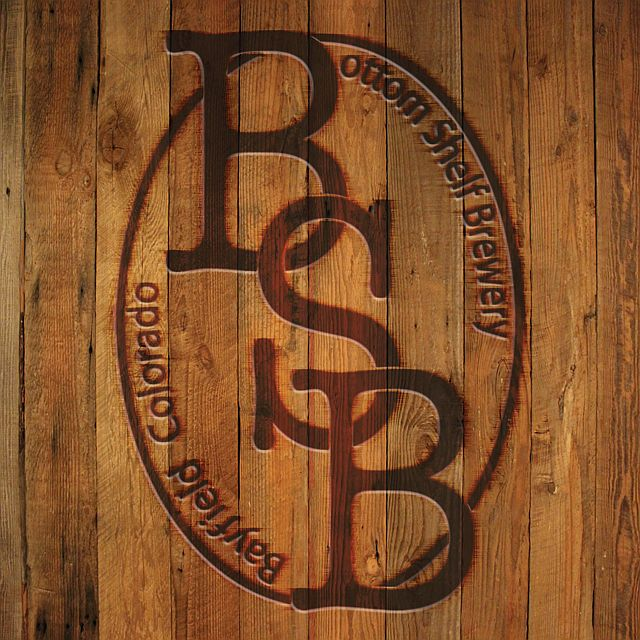 coaster front BSB logo